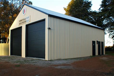 Australian Sheds And Garages by Newcastle Steel Garages And Sheds For Sale Newcastle