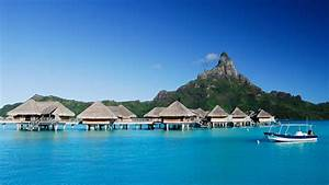 Bora Bora Vacations: Package & Save up to $603 in 2017