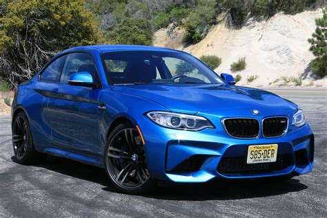2016 Bmw M2 Review  Don't Call It A Comeback  The Truth
