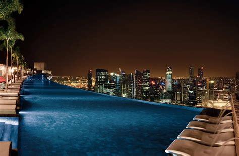 Pool Auf Dem Dach by Luxusreisen Asien