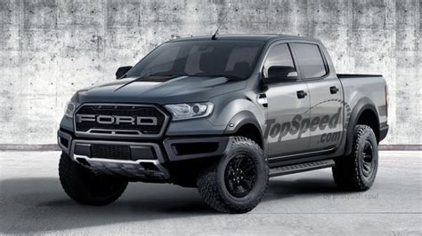 ford ranger raptor review gallery top speed