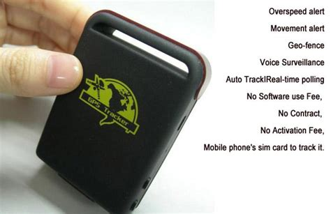 mini global gps tracker spy car vehicle gps tracker