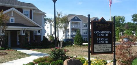 Springfield Gardens Apartments Nc by Springfield Gardens Apartments Apartments Nc