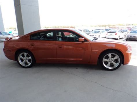 Buy Used 2011 Dodge Charger R/t In 9600 Kings Auto Mall Rd