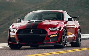 2020 Mustang Shelby GT500 to start at $73,995