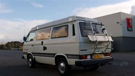 volkswagen t3 westfalia joker 1983 for sale vemu cars vw17930 youtube