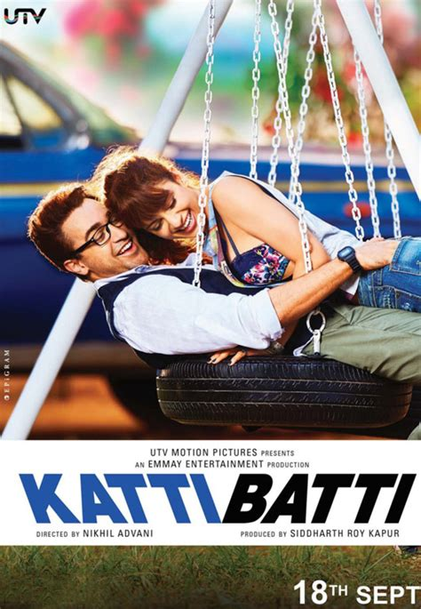 katti batti  review songs images news