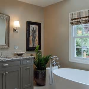 bm greenbriar beige bathroom shaker beige design pictures