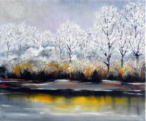 peintures a l huile sur toile non disponible peinture paysage sur toile peintures par cv creations