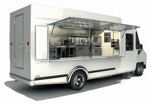 Camion Food Truck Occasion : o faire fabriquer ou pr parer son camion food truck ~ Medecine-chirurgie-esthetiques.com Avis de Voitures