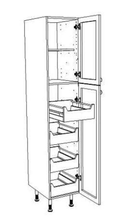 meuble cuisine 40 cm largeur meuble de cuisine largeur 40 cm mobilier design