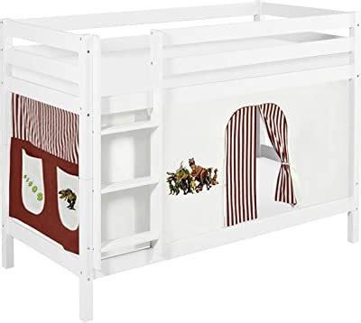 Kinderbett safar 90x200 von massivum.de. Massivum Kinderbett Safari : Sofort lieferbar: Möbel & Wohnaccessoires » massivum - Junges ...
