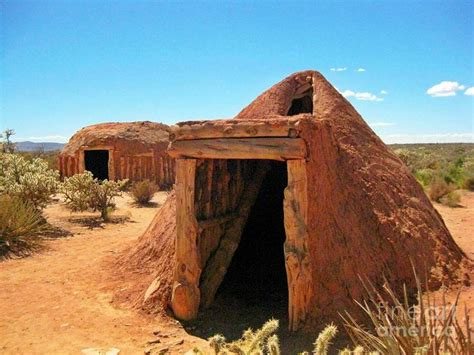 Native American Shelters  Shops, Shelters And Photographs