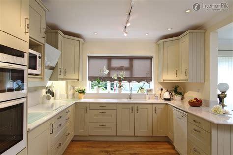 small u shaped kitchen designs تصاميم مطابخ جميلة على شكل حرف u المرسال 8142