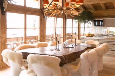 must see inspiring modern chalet interior design from peter buchberge
