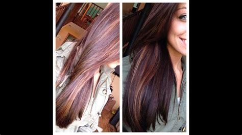 30 Hair Highlights For Dark Brown Hair ( Caramel Brunette