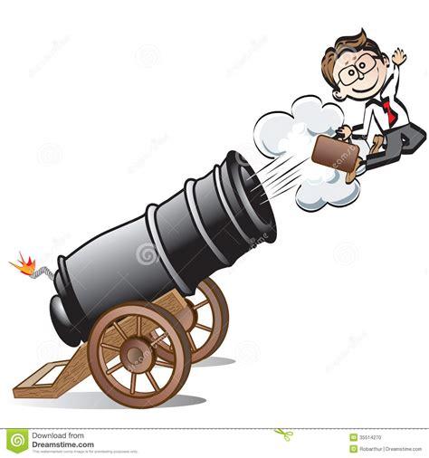Cannon Clip Canon Clipart Shooting Clipground