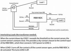 Wiring Manual Pdf  120 Vac Relay Wiring Diagram