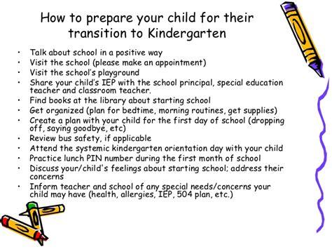 transition to kindergarten 892 | transition to kindergarten 28 728
