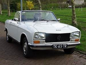 304 Peugeot Cabriolet : peugeot 304 cabriolet 1973 catawiki ~ Gottalentnigeria.com Avis de Voitures