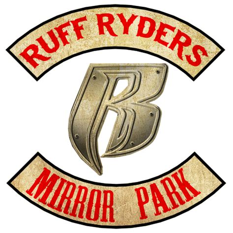 Ruff Ryders logo request - GFX Requests & Tutorials ...