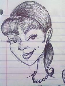 Random Things to draw when Bored
