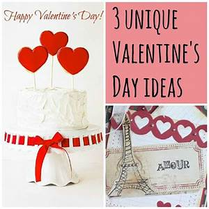 The 25+ best Unique valentines day ideas ideas on ...