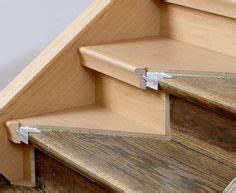 Heizungsrohre Verkleiden Laminat : treppe renovieren treppenstufen verkleiden treppenrenovierung mit laminat schritt f r schritt ~ Watch28wear.com Haus und Dekorationen