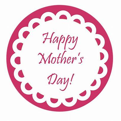 Happy Mother Mothers Clip Clipart Wishes Funny
