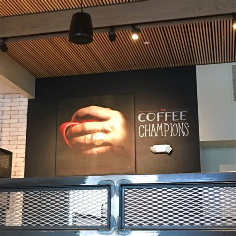 1621 oak lawn ave, dallas, tx 75207   directions. Décor at Ascension Coffee in Frisco, to remind you that you're at the Star, home of the Dallas ...