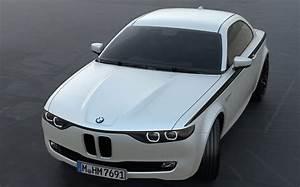 Cs Auto : bmw cs vintage concept coupe sports cars ~ Gottalentnigeria.com Avis de Voitures