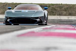 Photo Of The Day Aston Martin Vulcans At The Yas Marina