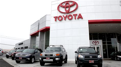Cities Toyota Dealers by Gm Loses Global Sales Title To Toyota Again