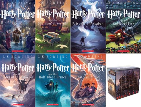 Harry Potter Covers From Around The World, Which One Is