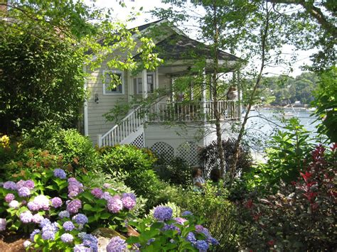 home and garden all the dirt camden maine house garden tour