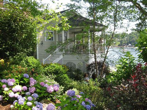 All The Latest Dirt Camden, Maine House & Garden Tour