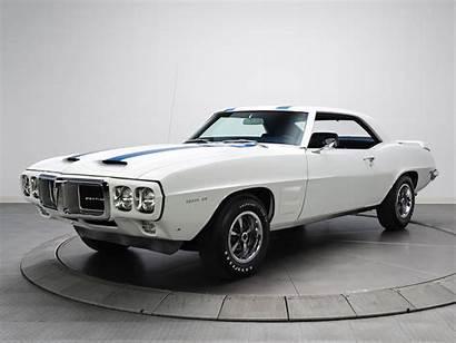 Firebird Pontiac Trans 1969 Am Coupe Cars
