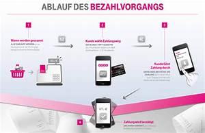Telekom Rechnung Bar Bezahlen : deutsche telekom mywallet erm glicht bargeldloses ~ Themetempest.com Abrechnung