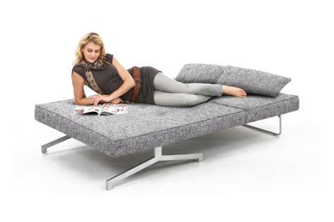 petit canapé lit petit canapé convertible bedz le canapé lit le plus léger