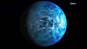 New planet found with the Hubble telescope | CW39 Houston
