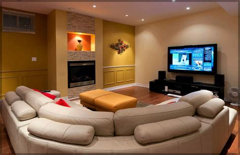 family room decor 18 ideas to design comfortable your family room interior 3666