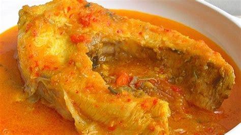 Ikan nila acar kuning resep resep ikan resep makanan sehat. Resep Ikan Tuna Bumbu Kuning Sehat Tanpa Santan | Resep Masakan Jawa