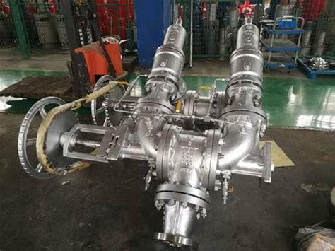 china pressure safety valve change  valve factory