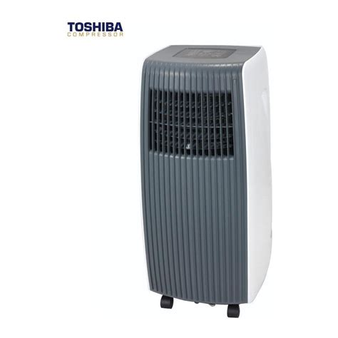 fans that cool like air conditioners toshiba mighty cool portable air conditioner from