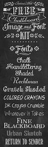 free chalkboard clip art graphics chalkboards and clip art With chalkboard lettering stencils