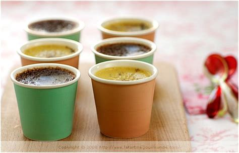 easy desserts petits pots de cr 232 me the way la tartine gourmande 10th