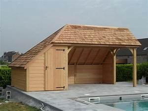 Cabanon De Jardin Pas Cher : cabane de jardin bois pas cher 3 cabanes de jardin sur ~ Dailycaller-alerts.com Idées de Décoration