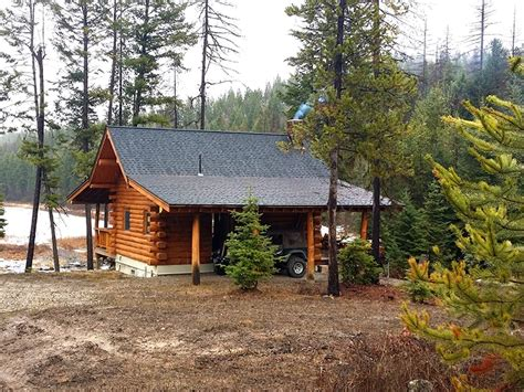 Cottage Montagna by Lost Lake Montana Montana Property For Sale Photo Gallery