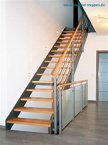 Treppengeländer Mit Glas : haubner treppen die bessere wahl ~ Markanthonyermac.com Haus und Dekorationen