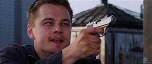 Billy Costigan's (Leonardo DiCaprio) Hero Walther PPK ...